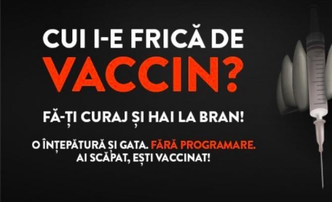 Foto: RO Vaccinare Facebook