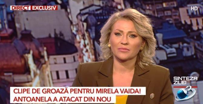 Foto: Facebook / Mihai Gâdea