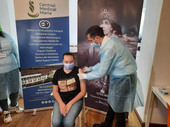 Foto: Facebook / RO Vaccinare