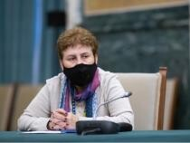 Adriana Pistol / Foto gov.ro