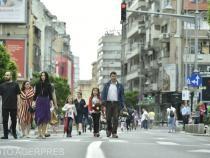 """Proiectul """"Străzi deschise"""" nu poate fi implementat în week-end-ul 12-13 Iunie"""