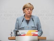 Angela Merkel a făcut rapelul cu Moderna, după ce, pe 16 aprilie, se vaccinase cu AstraZeneca  /  Sursă foto: Pixbay