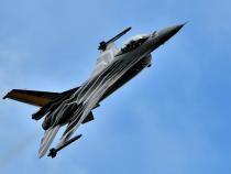 Avioane de luptă din Rusiai, interceptate în spațiul aerian al României / Foto: Pixabay