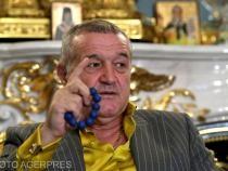 Gigi Becali către Nicușor Dan: Un distrugător