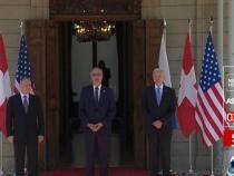 Biden i-a oferit cadou lui Putin o pereche de ochelari de soare. Ce simbolizează