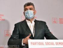 Ciolacu: Ne batem cu Macao pentru ultimul loc la vaccinare! Guvernul Cîțu trebuie să plece!
