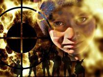 Drama din zonele de conflict: Numărul copiilor răpiți și violați a crescut dramatic în 2020 / Foto: Pixabay