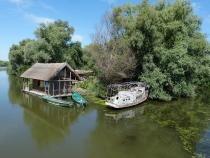 Delta Dunării nu are nici astăzi guvernator/ foto pixabay