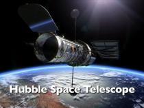 Telescopul Hubble, sursă foto: NASA