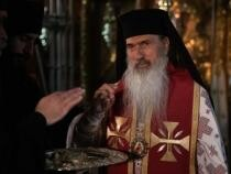 ÎPS Teodosie / Facebook Arhiepiscopia Tomisului