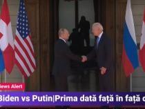 Kremlinul este conştient că Washingtonul va continua politica de îngrădire a Rusiei, chiar şi după summitul Biden-Putin