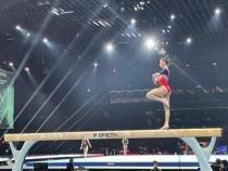 Facebook Federaţia Romana de Gimnastica