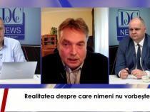 AVC. Laszlo Attila, cifre care l-au șocat. Semnal în emisiunea DCNews