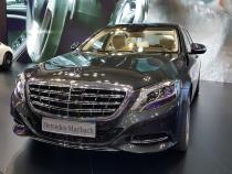 Pixabay / Mercedes-Benz se va restructura. Maybach, AMG şi G Class vor fi grupate