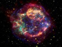 Motivul pentru care a scăzut luminozitatea stelei Betelgeuse. Mulți astronomi au crezut că va exploda  /  Foto cu caracter ilustrativ: Pixabay