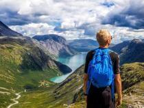 Avertisment pentru turiștii care merg la munte, trasee periculoase / Foto: Pixabay