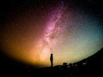 """Un obiect misterios, """"întunecat și alungit"""" a fost detectat în centrul galaxiei noastre  /  Foto cu caracter ilustrativ: Pixabay"""