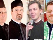 Patriarhia Română a reacționat în cazul preoților cercetați pentru slujba făcută mareșalului Ion Antonescu  /  Foto: vremeanoua.ro