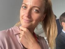 Facebook Petra Kvitova