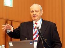 Prof.dr. Petrișor Geavlete. Foto. Spitalul Sf.Ioan