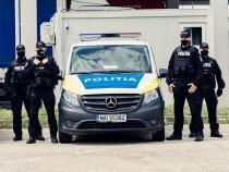 Facebook Politia Română