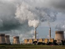 Concentrația de CO2 din atmosferă, la cel mai ÎNALT nivel din ultimii 63 de ani / Foto: Pixabay