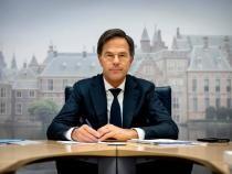 """Premierul Olandei: """"Ungaria nu mai are ce să caute în UE"""", din cauza legii anti-LGBT  /  Sursă foto: Facebook Premierul Olandei"""