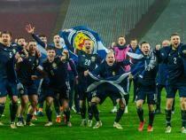 Facebook Echipa Naţională a Scoţiei