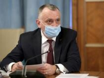 Sorin Cîmpeanu nu e de acord cu meditațiile private: Pierderile au fost foarte mari, e nevoie de ore remediale