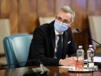Inspecția Judiciară replică ministrului Justițiri, Stelian Ion  Foto: gov.ro