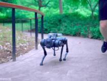 Foto: Unitree Robotics