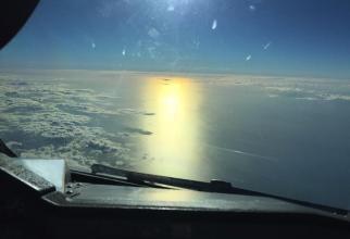 Pilotul Osiceanu: Nu, nu este Autostrada noastră a Soarelui, este Drumul Soarelui spre Ierusalim! FOTO