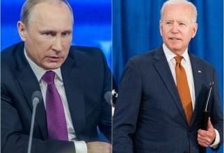 Întâlnire Joe Biden - Vladimir Putin. Ce doi lideri, față în față la Geneva / Foto cu caracter ilustrativ: Pixabay