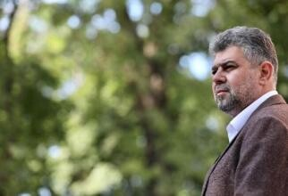 Marcel Ciolacu, ANUNȚ OFICIAL pentru Clotilde Armand