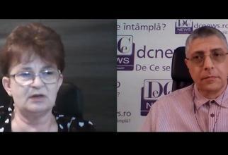 Prof. Elena Matei, interviu despre Carpații României și cele mai bune destinații turistice