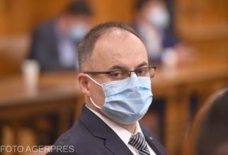 Avocatul Poporului. Fabian Gyula, singurul candidat, s-a pensionat la 49 de ani și are o pensie de peste 10.000 de lei
