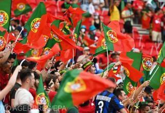 SCOR FINAL Portugalia - Franța. Mbappe vine pe Arena Națională