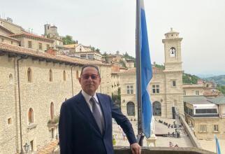 Facebook Gianni Pittella