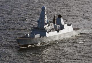 Incident în Marea Neagră. Forţele navale ruse au deschis focul - UPDATE