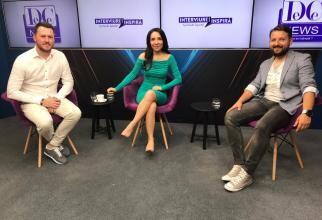 Interviuri care inspiră, by Claudia Ţapardel, UNTOLD - Povestea spusă și nespusă, cu Edy Chereji & Bogdan Rădulescu