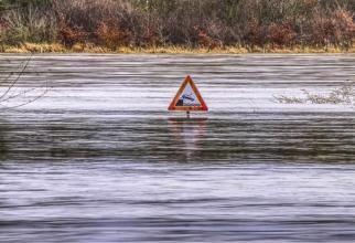 Ioan Jelev, scenariu privind inundațiile din România. Expertul vine cu singura soluție pentru evitarea catastrofelor