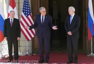 Tot ce trebuie să știi despre summitul Biden - Putin: Puncte comune și blocaje între SUA și Rusia