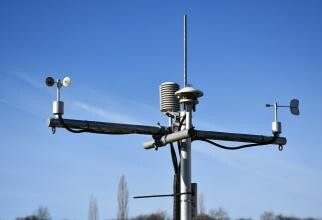 Elena Mateescu, despre modernizarea infrastructurii de meteorologie / Foto: Pixabay