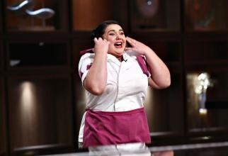 Narcisa Birjaru a CÂȘTIGAT Chefi la Cuțite 2021. Cine e PRIMA femeie câștigătoare a show-ului culinar