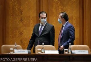 Congres PNL. Scenariul care îl poate scoate din joc pe Orban