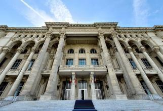 Moțiune de cenzură, VOT / Foto: Facebook Parlementul României