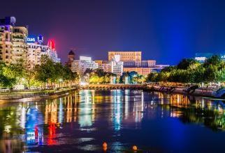 foto Pixabay/ Cum este organizat turismul în București
