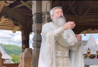 Părintele Vasile Ioana, întrebare pentru românii care au rate imense la bănci / video