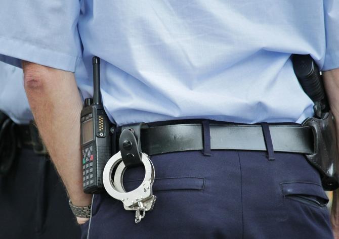 11 poliţişti de la Servicul Rutier Botoșani, reținuți. DNA îi acuză de luare de mită