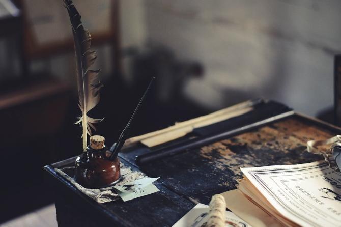 Un renumit scriitor, laureat al Premiului Goncourt, a fost răpus de COVID-19 / Foto: Pixabay